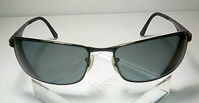 8d26e5f891 RAY BAN RB3498 002 9A Black Polarized Green Men s Sunglasses 64mm ...
