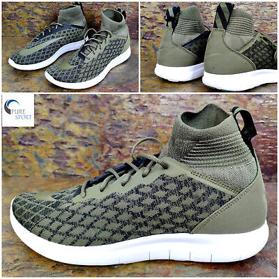 info for 1980c a9200 NIKE FREE HYPERVENOM 3 FLYKNIT Mens Trainers Size Uk 7 Eu 41 898030-200  PureS