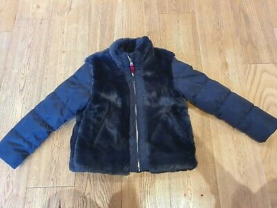 Jasper Conran Jacket For Girls Age 6-7 Years Old