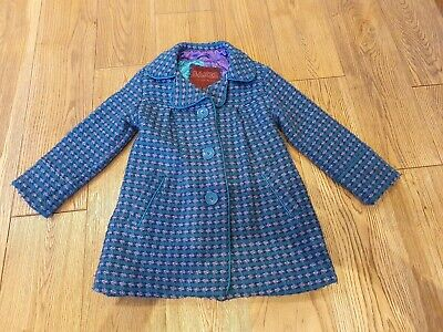 Stunning Ted Baker Jacket for Girls Age 5
