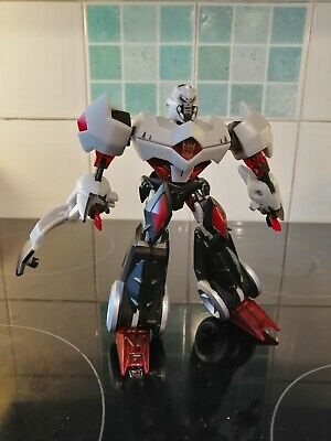✰ Transformers Animated Voyager Class MEGATRON figure ✰