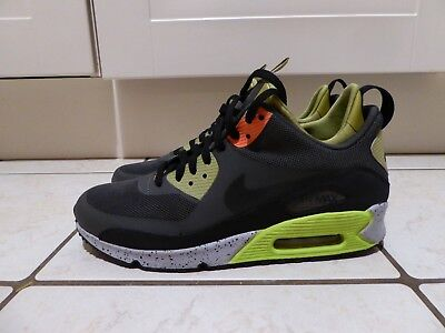 quality design 22260 61648 Nike Air Max 90 Sneakerboot NS Olive (US 9.5   EU 43)