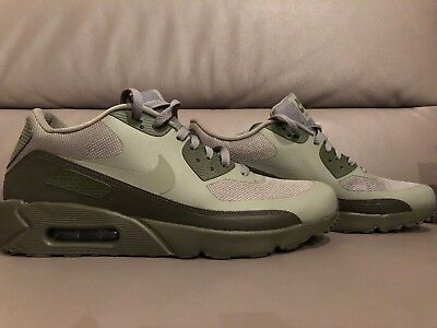 NIKE AIR MAX 90 ultra 2.0 essential Sneaket Men Herren [875695 008] Gr. 47,5 NEU
