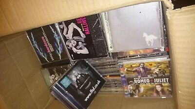 200 music audio cds job lot bundle - SEE DESCRIPTION !