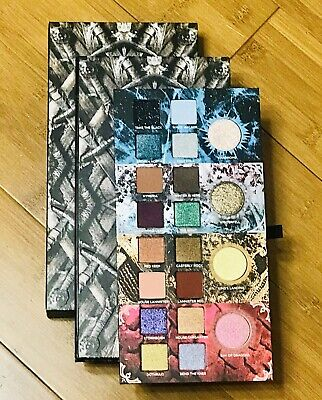 Game Of Thrones Vault Urban Decay Limited Edition Eyeshadow Palette