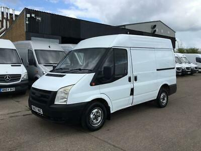 2007 57 Ford Transit 2.2Tdci T280 Swb High Roof. Px Welcome. Bargain. Diesel