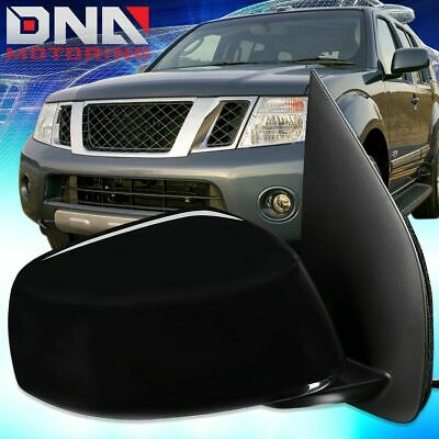 Kool Vue Power Mirror For 2005-2012 Nissan Pathfinder Right Heated Folding