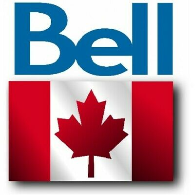 Bell Virgin  Canada Iphone And All Unlock 4,4S,5,5S,5C,6,6+,6S,6+,7,7++,8,8+X