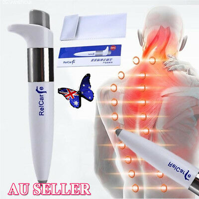 Electric Acupuncture Pain Relief Pen Magnet Therapy Massage Meridian Energy