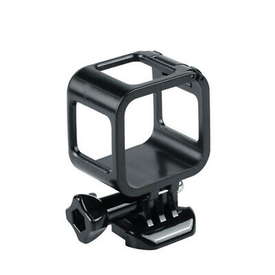 Low Profile Frame Housing+Mount Base Protective Case For GoPro HERO 4/5 Session