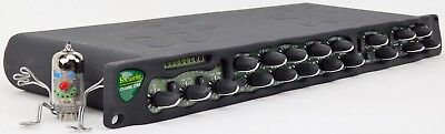 Focusrite Green 5 Channel Strip CL-GRN5 Preamp Hi-End + Guter Zustand + Garantie