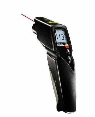 Infrarot-Thermometers testo 830-T1
