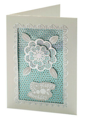 """6"""" x 4"""" Rectangle Window/Aperture Card Blanks - Perfect for your DIY Cards"""