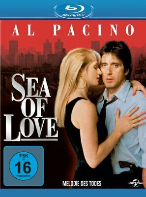Sea of Love [Blu-ray] Universal Pictures Germany Gmbh (Universal Pictures)