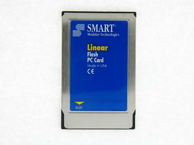 FL04M-20-11138-67 4MB Smart Linear Flash Card