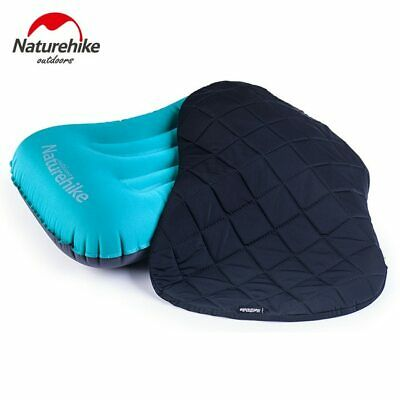 Portable Pillow Inflatable Camping Ultralight Travel Pillows Pocket Naturehike