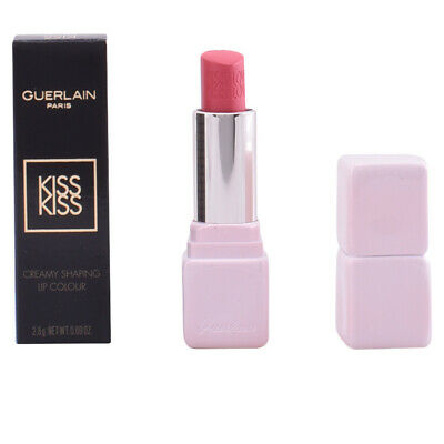 KISSKISS LOVELOVE le rouge crème galbant #573-pink 2,8 gr