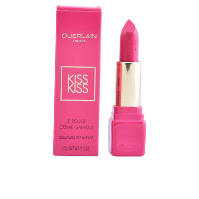 Make-Up Guerlain women KISSKISS édition limitée #361-excessive rose 3,5 gr