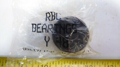 RBC Y-48 Cam Yoke Roller Bearing Y48 CYR 1-1/2 New