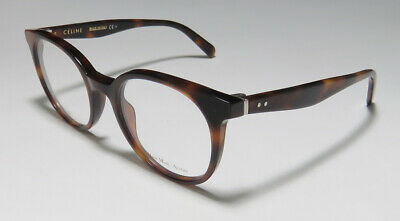 Celine 41349  Famous Designer Gorgeous Upscale Made In Italy Classic Eyeglasses