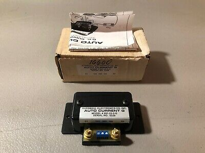 New In Box Kussmaul Electronics Auto Current G 091-22-2-G