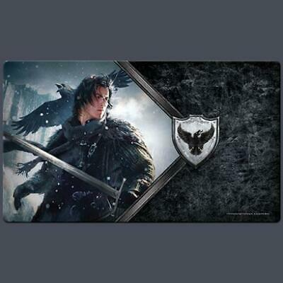 FFG Game of Thrones CCG Playmat - The Lord Commander MINT