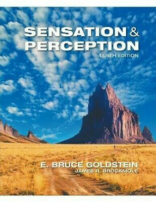 [P.D.F] Sensation and Perception 10th Edition by E. Bruce Goldstein