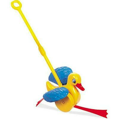 Quack and Flap Duck Push Toy - International Playthings Free Shipping!