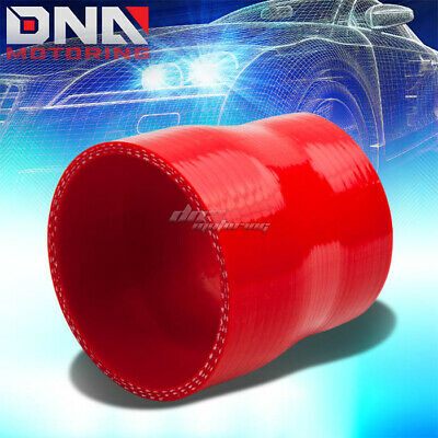 Vibrant 2771R Red 4 Ply Reducer Coupling Vibrant Performance