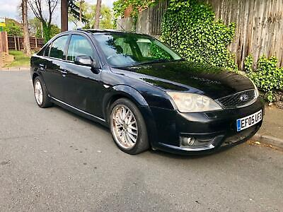 ✅ 2005 Ford Mondeo 2.2 TDCi ST 5dr ✅