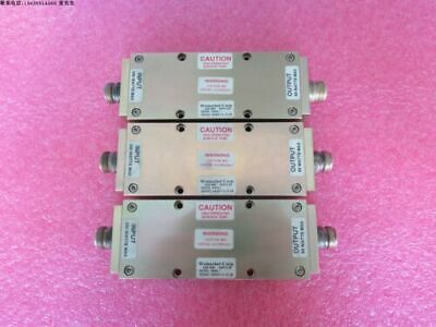 1pc Used for weinschel 6464-1 4GHz 20dB 250W N type RF high power attenuator