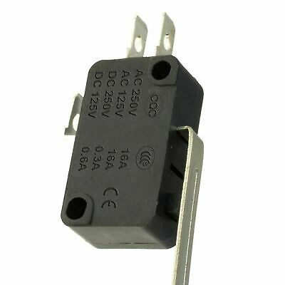 V3 Microswitch SPDT 16A Actuators Micro Switch Long Lever