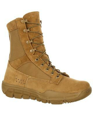 Rocky Men's Lightweight Commercial Military Boot - RKC042