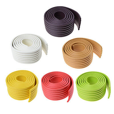 Baby Kid Safety Products Protection 2M Table Edge Furniture Guard Strip RDR