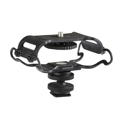 BY-C10 Microphone Shock mount Digital Recorder for Zoom H1/H4n/H5/H6 PCM-M10 SP