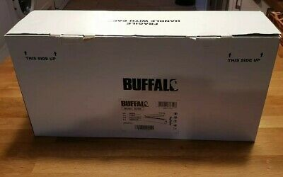 Brand new unused Buffalo Bag Sealer gj459 all sealed boxed complete 240x475x128