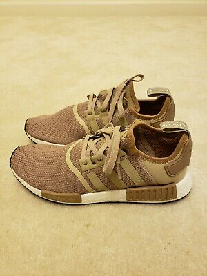 283988cc8 ADIDAS NMD R1 PK FRENCH BEIGE SIZE 11.5 (S81848) brand new with box .