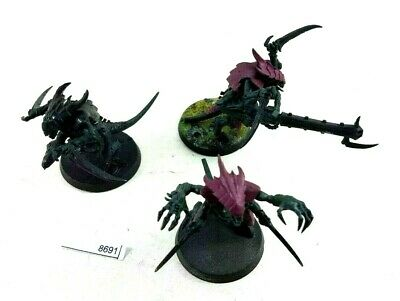 100 Disc LoT magnets 1//4 by 1//16 N42 Warhammer 40k Tyranid Tyranids