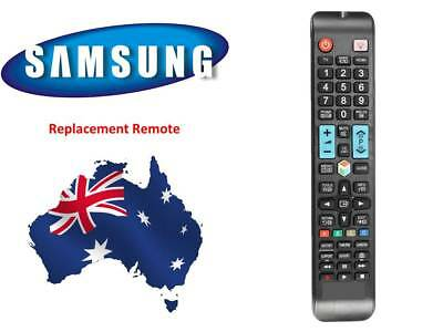 Replacement SAMSUNG TV Remote Control For PS42A410C1D PS42B450B1D