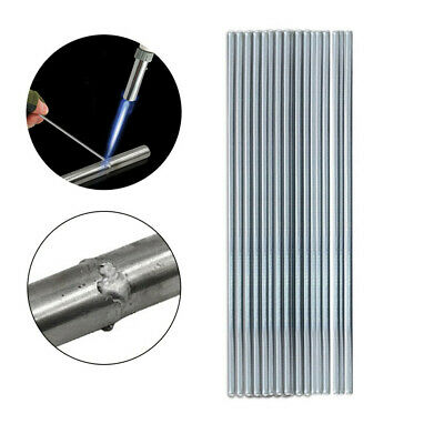 AU 50PCS Universal low temperature aluminum welding rod aluminum flux cored wire