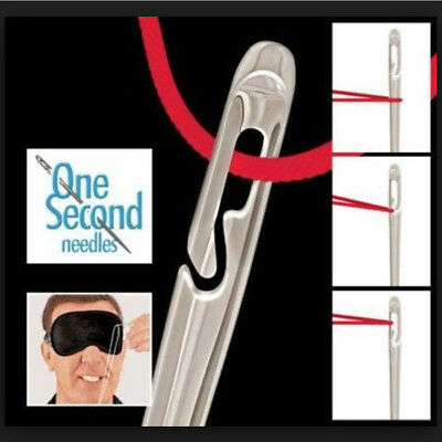 One Second-Needles  One Second Needle Set of 36