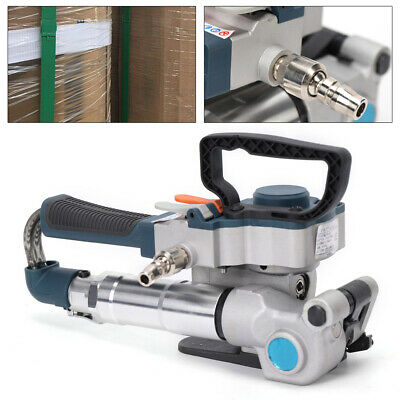 19mm Hand-held Pneumatic Strapping Tools Strap Package High Strength Balers For Fast Shipping Packing & Shipping