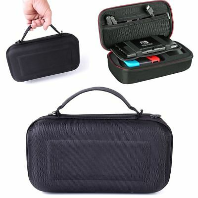 For Nintendo Switch Hard Case Bag Pouch EVA Protective Carry Bag Storage Travel