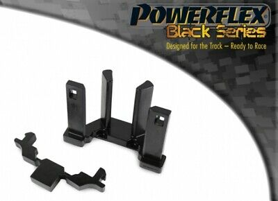 Powerflex Black Series Gearbox Mount Insert Ford Fiesta MK6 ST [PFF19-1121BLK]