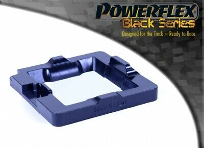 Powerflex Black Series Gearbox Mount Insert Ford Focus MK2 ST RS [PFF19-1226BLK]