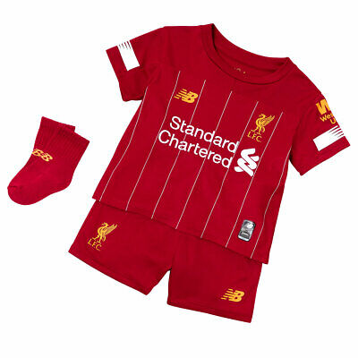 Liverpool Home Baby Kit 2019/20