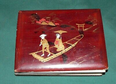 19th century OLD HONG KONG PHOTOGRAPH Album CHINA Execution CHINESE 39 Images