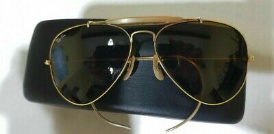 Occhiale Ray Ban B&L Made In Usa Vintage