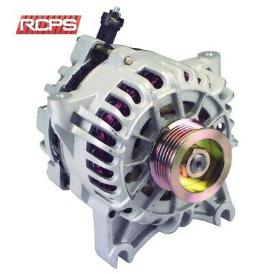 New Alternator For 4.6 5.4 03-04 Ford Expedition & Lincoln Navigator 2L7U10300Ba
