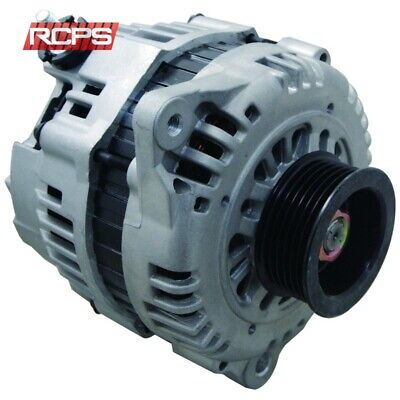 New Alternator For 98-99 Infiniti I30, 95-99 Nissan Maxima Lr1110-710C